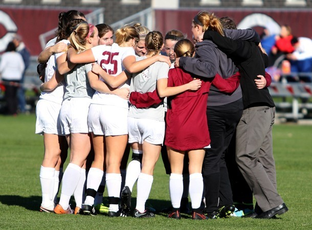Augsburg women s soccer to hold high school camp in June - Augsburg ... d7228b862