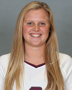 Lexie Lang Volleyball Augsburg University Athletics Images, Photos, Reviews